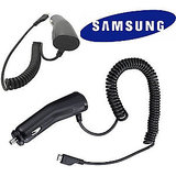 Samsung In Car Charger For Samsung Galaxy S3 S4 S2 Fame Ace Mini Note