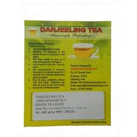 DARJEELING GREEN TEA ELITE 400 Gms