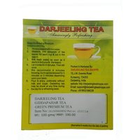 PREMIUM GREEN TEA 100 Gms
