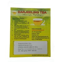 SPRING BLISS GREEN TEA 500 Gms