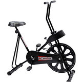 Body Gym Static Exercise Cycle For Home & Club Use