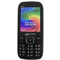 Micromax CG666 GSM+CDMA Mobile Phone With Big 1700Mah Battery