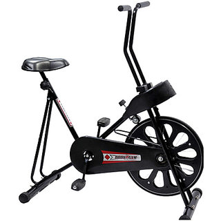 Body Gym Static Exercise Cycle For Home  Club Use available at ShopClues for Rs.3892