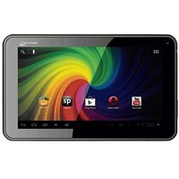 MICROMAX-FUNBOOK P255-4GB-RAM 512MB-S SIZE 7-BLACK (6 Months Seller Warranty) Tablet