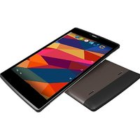 MICROMAX-CANVAS TAB P680-16GB-RAM 1GB-S SIZE 7-GREY (6 Months Seller Warranty) Tablet