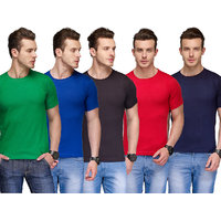 Rico Sordi set of 5 round t-shirt combo(RSD8888)