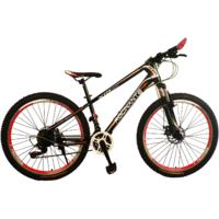 Hi-Bird Rocinante 21 Speed Disc Brakes 66.04 cm(26) Mountain bike Bicycle