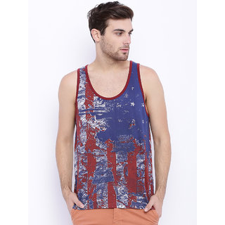 Difference of Opinion Tank Top TShirt For Men
