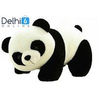 DELHI6ONLINE TEDDY PANDA 26 CM.