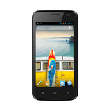 MICROMAX BOLT A66 512MB BLACK (6 Months Seller Warranty)