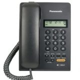 Panasonic KX-TSC62SX Corded Landline Phone Corded Phone Speakerphone