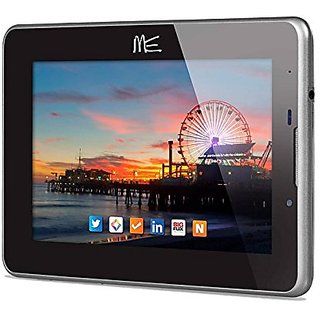 HCL-ME TABLET V1-4GB-RAM 1GB-S SIZE 7-GREY (6 Months Seller Warranty)