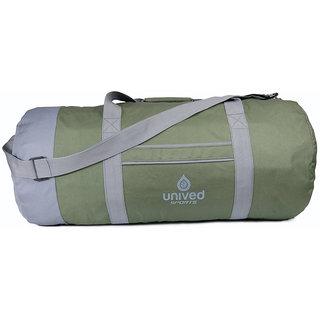 Unived Sports RRUNN Duffel Bag (50L) - Military Green