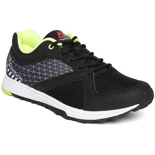 Reebok Women Black Training Shoes