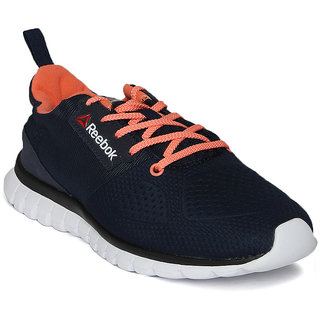 Reebok Women Navy Sublite Aim 2.0 Running Shoes