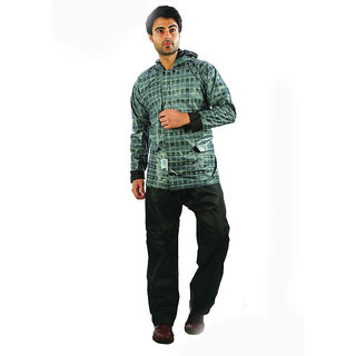 Mens Reversible Ankr Rain Suit
