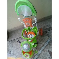 Baby Tricycle Made In India  With Music   Good Material Used