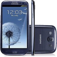 Imported Samsung Galaxy S3 I9300 CDMA / GSM Slot Phone With Free Flip Cover