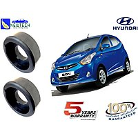 Hyundai Eon Ground Clearance Kit (Rear Suspension) Set of 2 Pcs