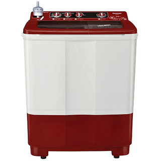 PANASONIC NA-W72B3RRB 7.2KG Semi Automatic Top Load Washing Machine
