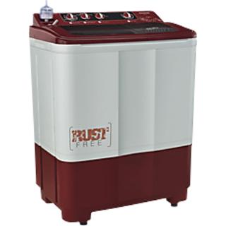 PANASONIC NA-W72G2RRB 7.2Kg Semi Automatic Top Load Washing Machine