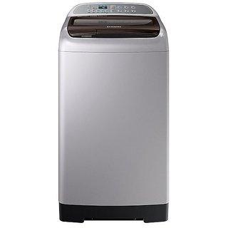 SAMSUNG WA65H4000HD 6.5KG Fully Automatic Top Load Washing Machine
