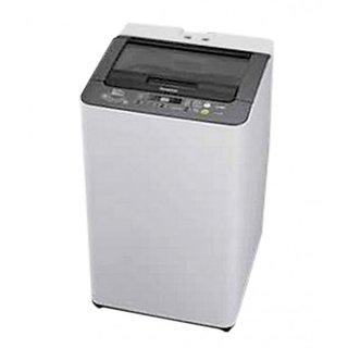 PANASONIC NA-F62G6FRB 6.2KG Fully Automatic Top Load Washing Machine