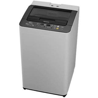 PANASONIC NA-F70H5HRB 7KG Fully Automatic Top Load Washing Machine