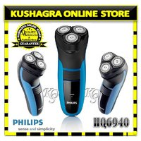 """PHILIPS HQ6940/16 ELECTRIC SHAVER """"FLOATING HEADS""""""""LIFT & CUT""""""""POP UP TRIMMER"""""""