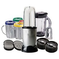 Skyline Party Mixer Grinder 21 Pcs - 4729994