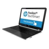 "HP TOUCHSMART 15-D053CL CORE I3-3120M/6GB/750GB/15.6""TOUCHSCREEN/WIN8.1/HP BAG"