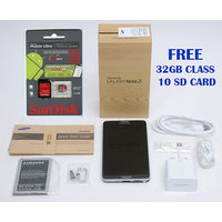 Samsung Galaxy Note 3 (Imported) With Free 32GB Sandisk Class 10 Card
