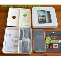 HTC One (M8) IMPORTED WITH WARRANTY