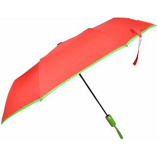 murano 3 fold owl screen logo fashion umbrella