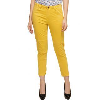 KOTTY WomenS Cotton Pants