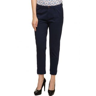 KOTTY WomenS Cotton Pants