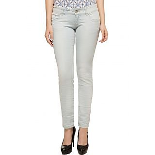 KOTTY WomenS Push-Up Denim Jeans