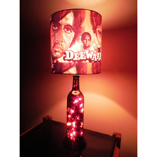 Deewar Movie Lamp