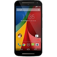 Moto G 2nd Gen XT1068 16Gb/ Acceptable Condition/Certified Preowned  /(3 Months Seller Warranty)