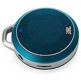 JBL Microwireless Bluetooth Speaker (Blue)