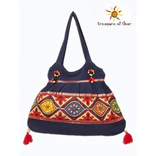 Treasure Of Thar Women's Handbag (TOT 59)