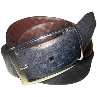 Rigado Italian Leather Reversible Belt