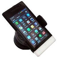 Car Mobile Holder For Mobile Phones GPS PDA And PSP Black VZ-CRS01