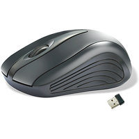 Amkette Wireless Optical Mouse (Ergo)