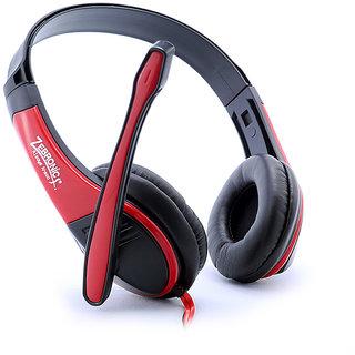 Zebronics Headphone - Colt 3 with 1 year warrenty