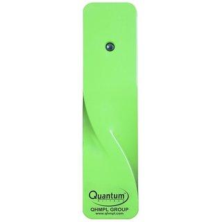 2200mAh QUANTUM HI-TECH Power Bank 1AMP(MAX) -1USB OUTPUT PORT QHM2200-M (Green)