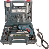 Bosch GSB 500 RE 500Watt Tool Set