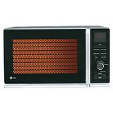 LG MC-8087ABR Microwave Ovens