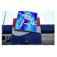 LED Panel Outdoor