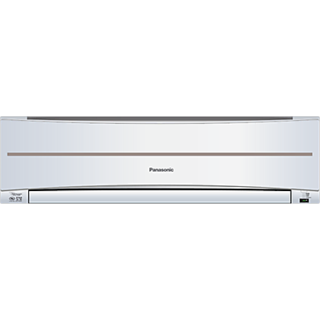 Panasonic KC12SKY3 1 Ton 3 Star Split Air Conditioner